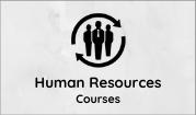 Human Resources & Admin.