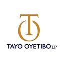 Tayo Oyetibo LP